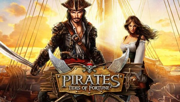 Pirates:Tides of Fortune